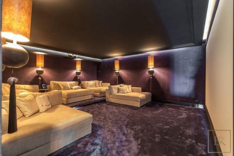 Villa Best View Gulf St-Tropez 6 BR - Grimaud, French Riviera prix rental For Super Rich