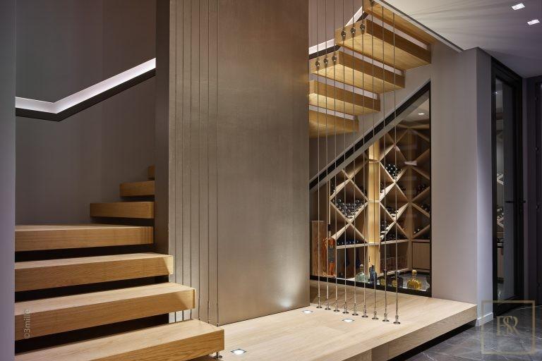 Villa Sea Views 8 BR - Vallauris, French Riviera real estate rental For Super Rich