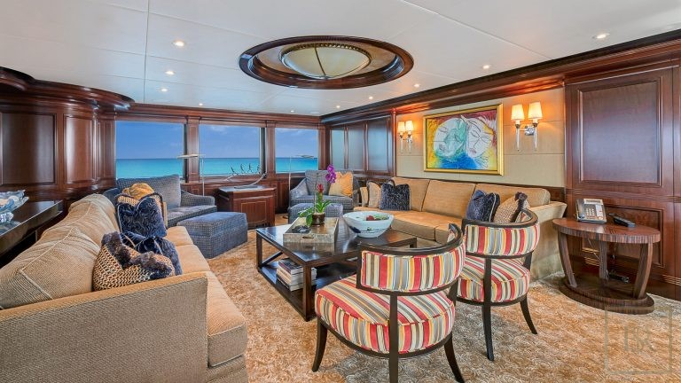 Luxury superyachts 40 meters for sale for super rich