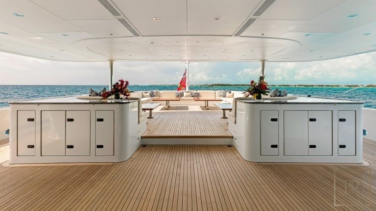 Luxury giga yachts for sale for super rich