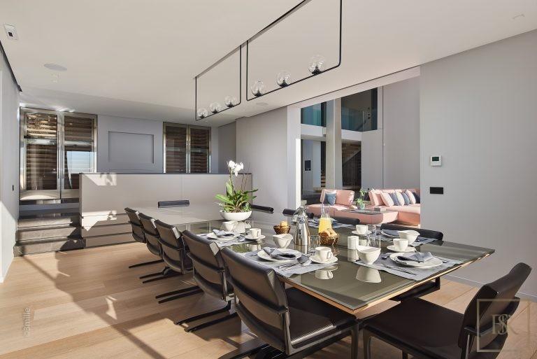 Villa Sea Views 8 BR - Vallauris, French Riviera best rental For Super Rich