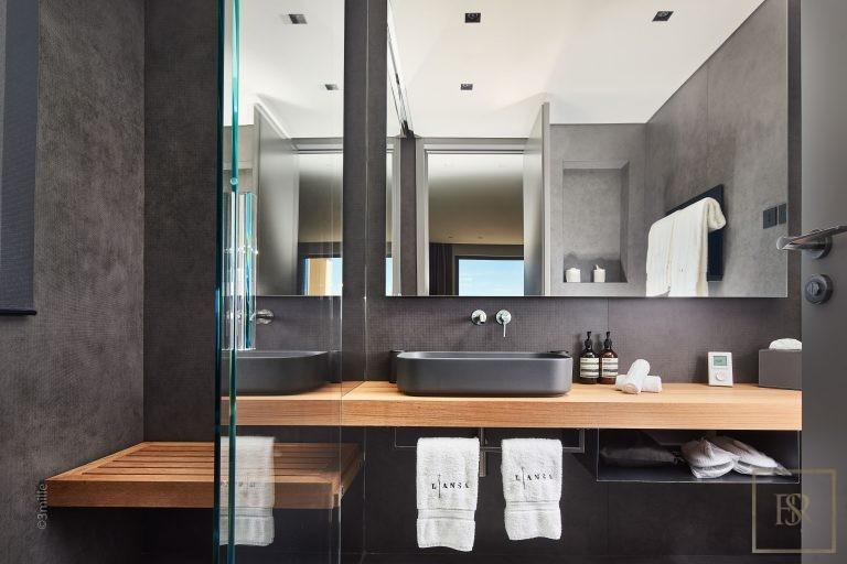 Villa Sea Views 8 BR - Vallauris, French Riviera top rental For Super Rich