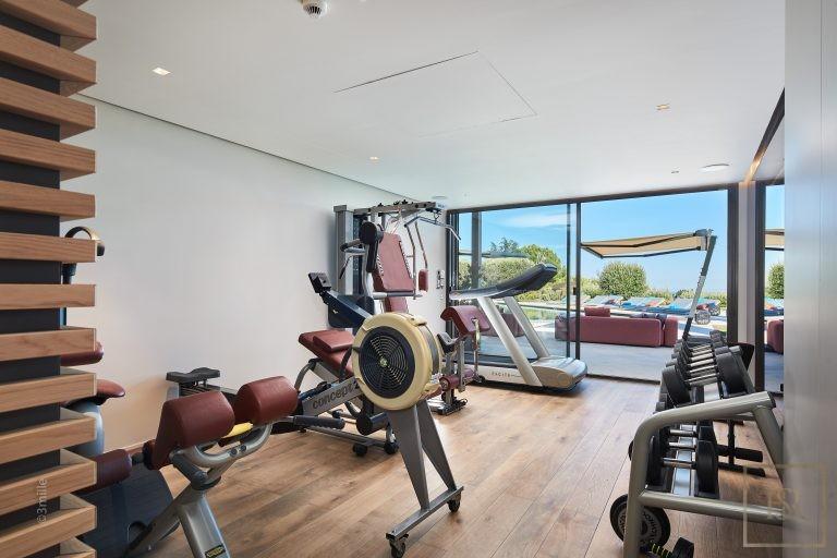 Villa Sea Views 8 BR - Vallauris, French Riviera luxury rental For Super Rich
