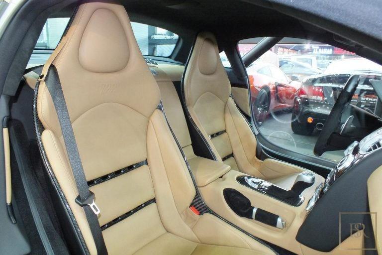 used Mercedes SLR McLaren 722S for sale hypercar