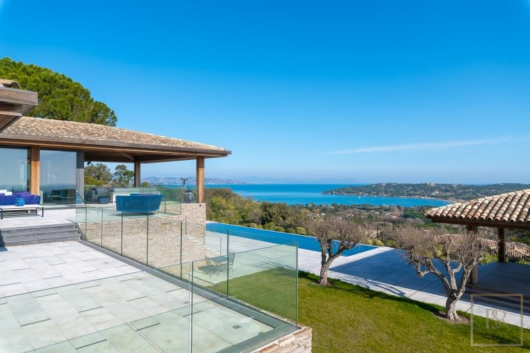 For super rich villa Saint-Tropez France for rent holiday French riviera