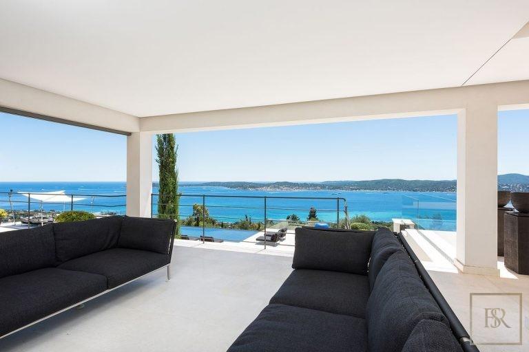 Villa Best View Gulf St-Tropez 6 BR - Grimaud, French Riviera photos rental For Super Rich