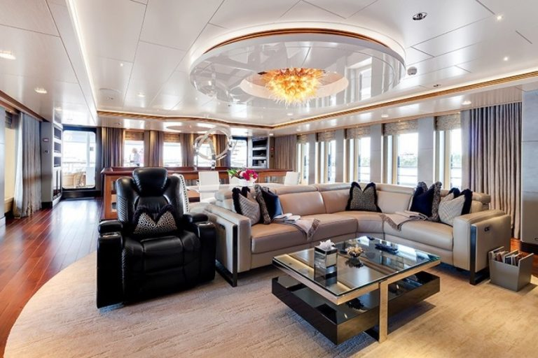 2012 Turquoise Yachts 238' 238 Feets yacht for sale For Super Rich
