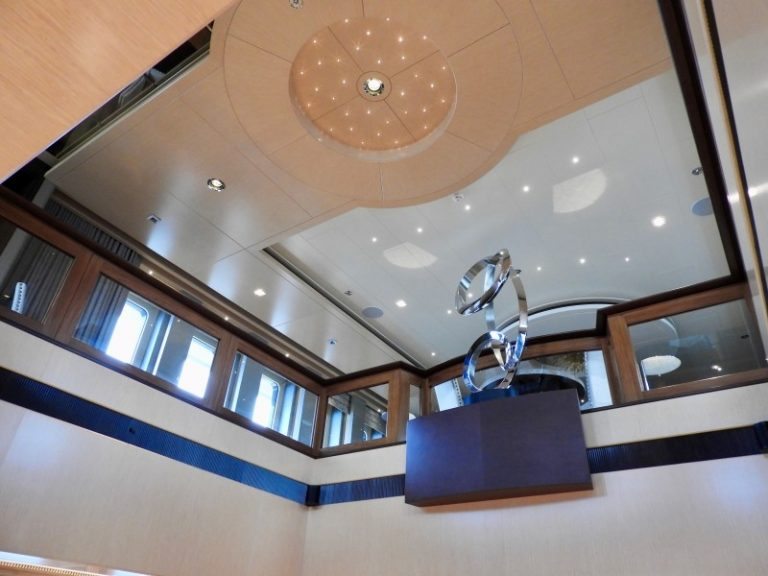 2012 Turquoise Yachts 238' 238 Feets superyacht for sale For Super Rich