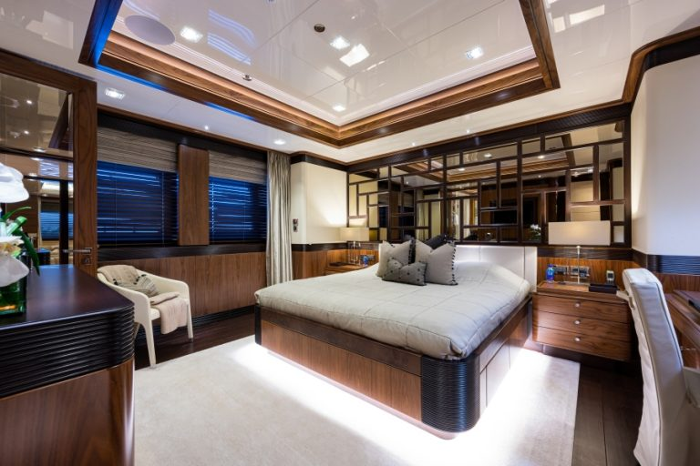 2012 Turquoise Yachts 238' 238 Feets search for sale For Super Rich