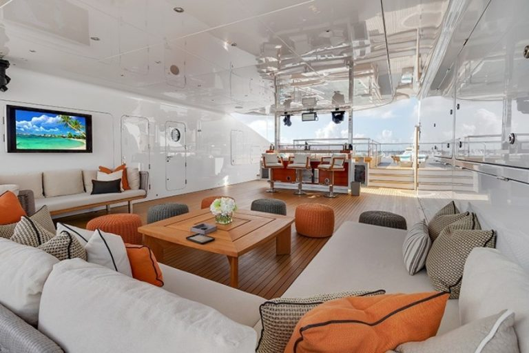 2012 Turquoise Yachts 238' 238 Feets motor yacht for sale For Super Rich