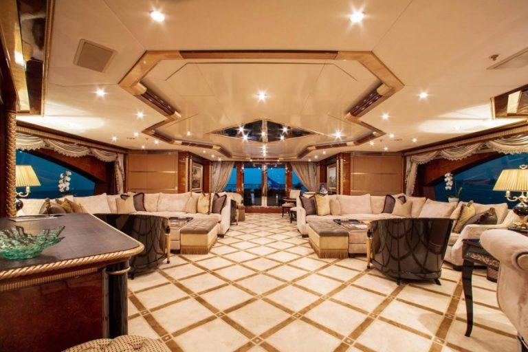 2010 Benetti AQUARIUM 203 Feets prix for sale For Super Rich
