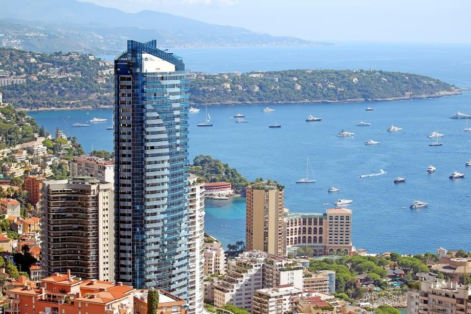 For super rich ultra luxury real estate properties homes, most expensive houses, buy unique penthouse apartment and ultimate villa in TOUR ODEON, Monte-Carlo Monaco for sale