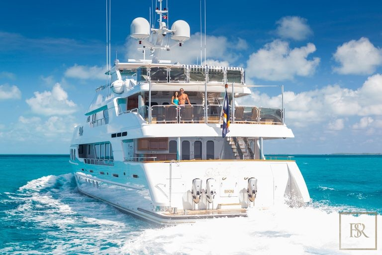 Ultra luxury superyachts megayacht giga yacht for charter for super rich