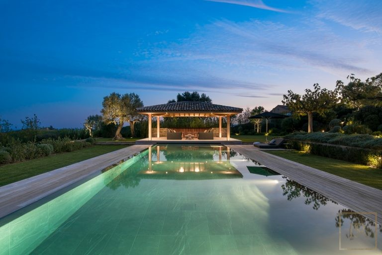 Villa Modern 9 BR - Saint-Tropez, French Riviera available rental For Super Rich