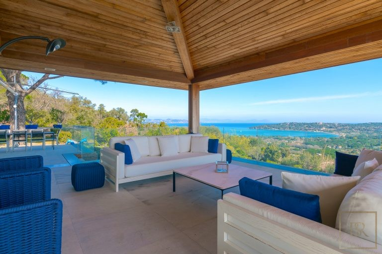 Ultra luxury property Saint-Tropez France for rent holiday French riviera