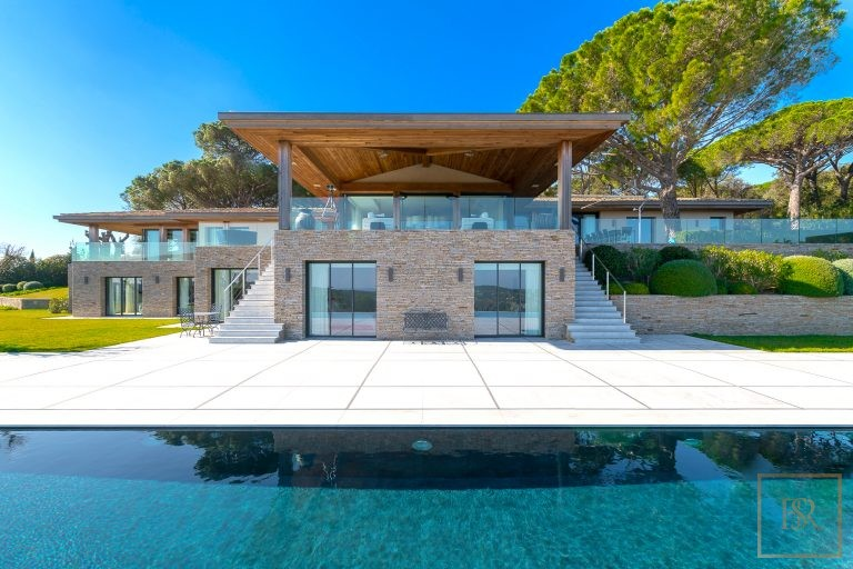 Ultra luxury properties Saint-Tropez France for rent holiday French riviera