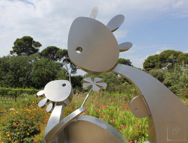 Sculpture, CHARLES STRATOS