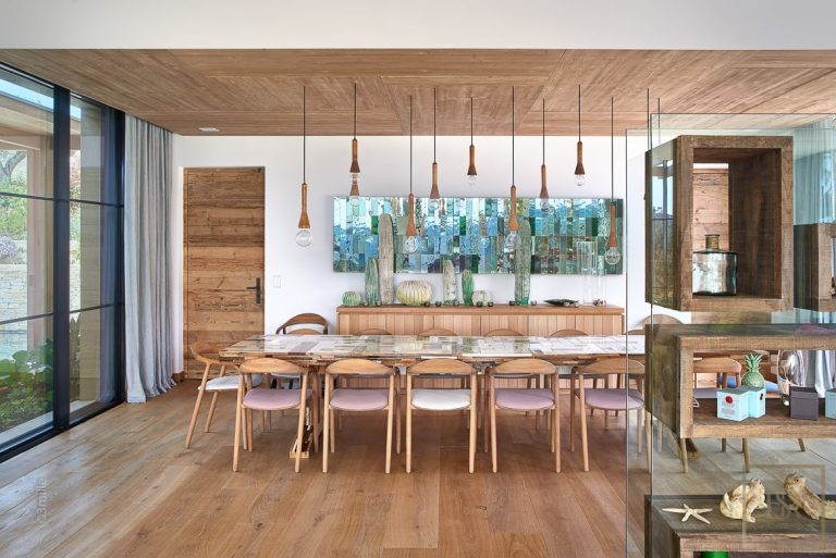 Villa Park & Sea View 11 BR - La Croix-Valmer, French Riviera best rental For Super Rich
