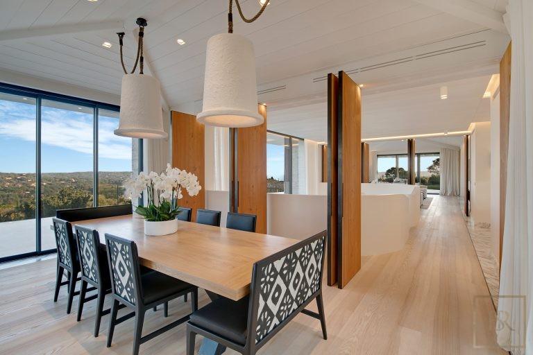 Villa Modern 9 BR - Saint-Tropez, French Riviera price rental For Super Rich