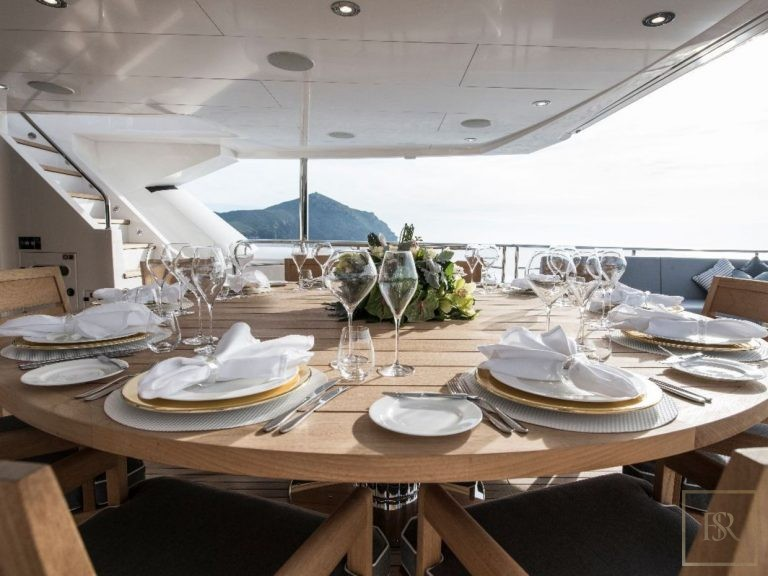 Sunseeker BERCO VOYAGER 40 Meters price charter rental For Super Rich