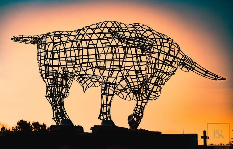 Art Sculpture KHAN - Mathieu Isabelle Canada for sale For Super Rich