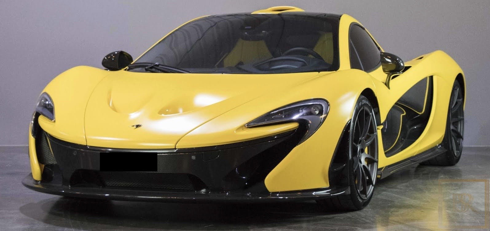 2014 McLaren P1 for sale For Super Rich