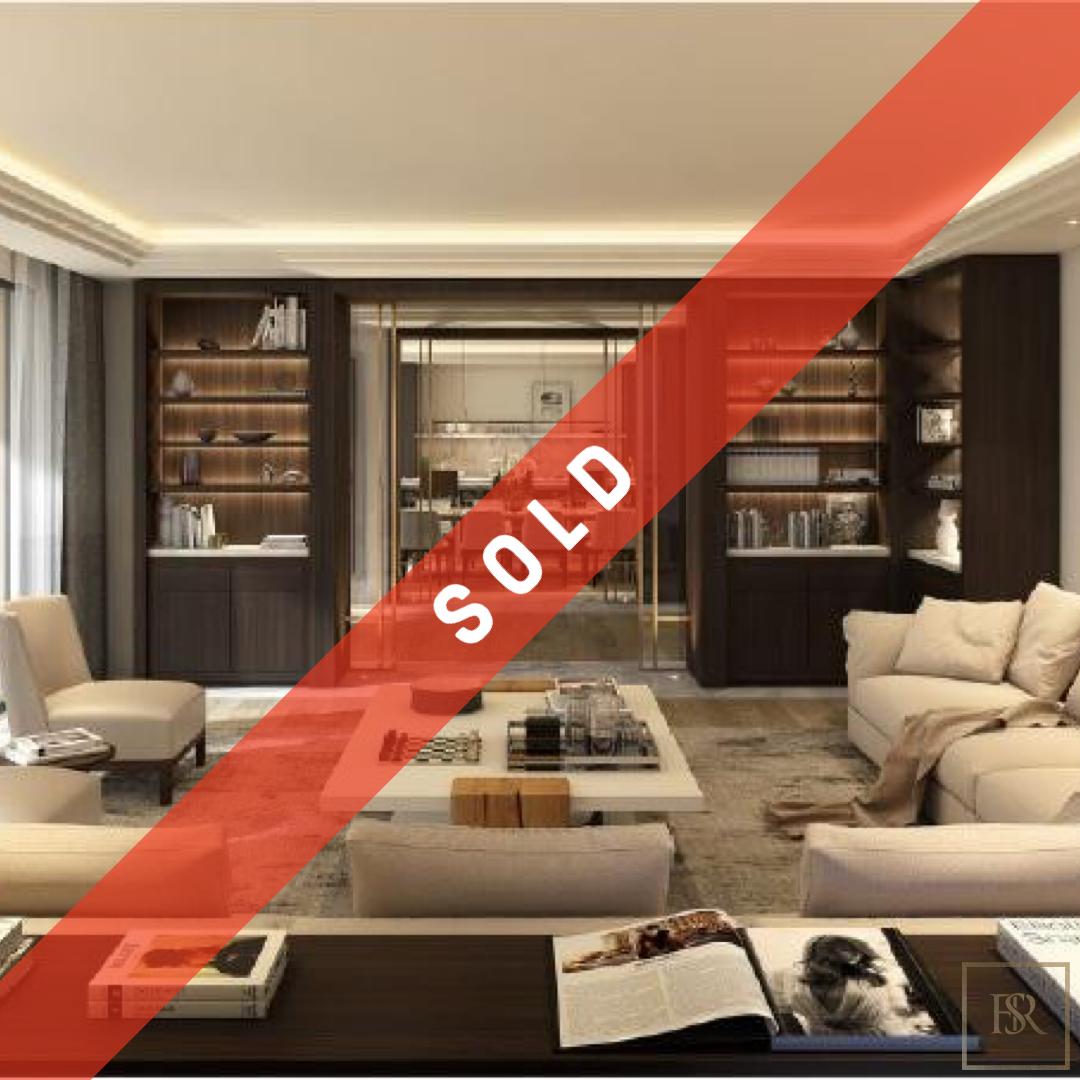 Apartment Ultra-modern - Monte-Carlo, Monaco for sale For Super Rich