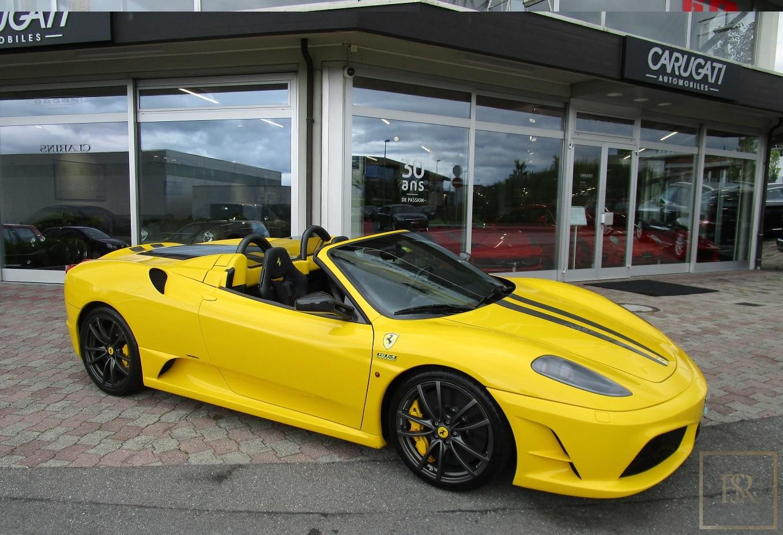 2009 Ferrari F430 Scuderia Spider 16M for sale For Super Rich
