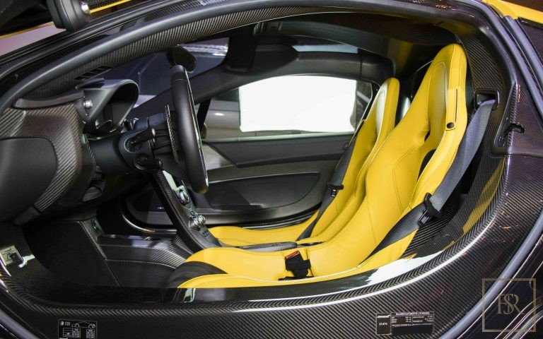 2014 McLaren P1 Used for sale For Super Rich