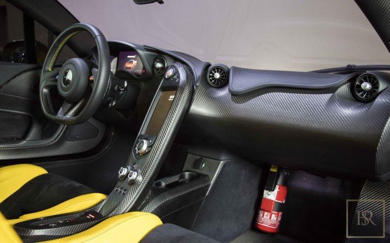 2014 McLaren P1 Coupe for sale For Super Rich