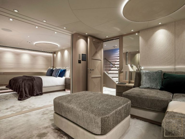 Most expensive superyachts for charter for super rich