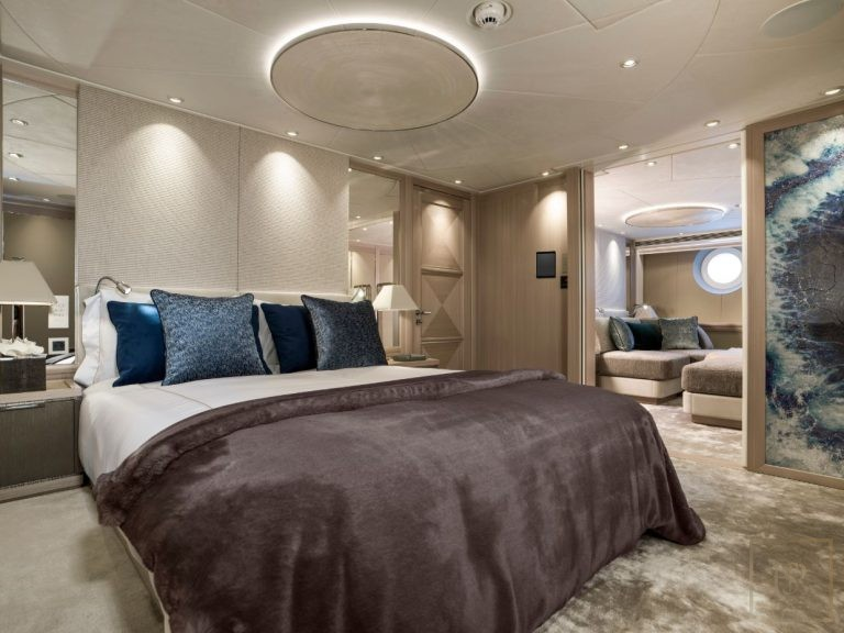World most expensive luxury yachts for charter for super rich