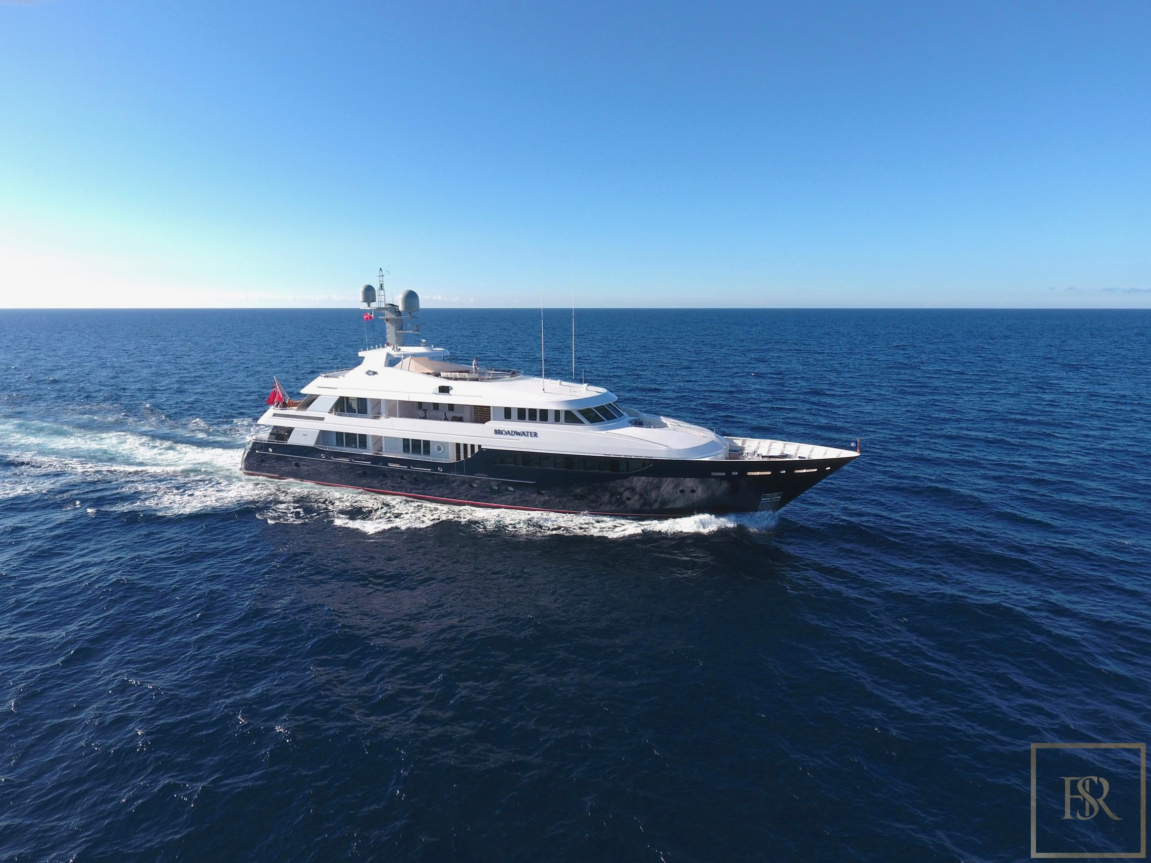2000 Feadship 165 165 Feets for sale For Super Rich