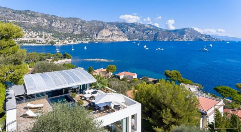 Villa Splendide View 6 BR - Saint-Jean-Cap-Ferrat, French Riviera 33900 Week rental For Super Rich
