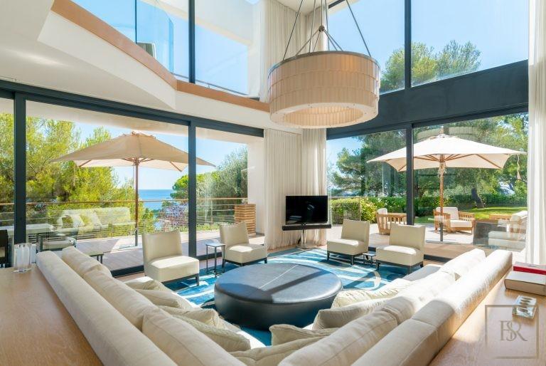Villa Splendide View 6 BR - Saint-Jean-Cap-Ferrat, French Riviera available rental For Super Rich