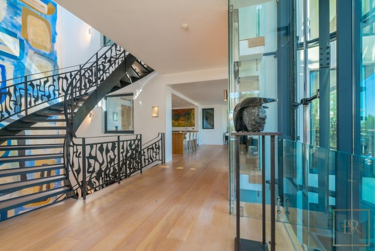 Villa Splendide View 6 BR - Saint-Jean-Cap-Ferrat, French Riviera property rental For Super Rich