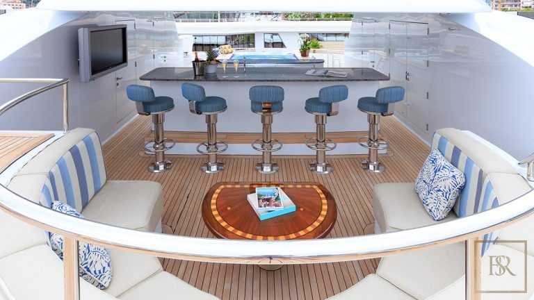 Most expensive superyachts for sale for super rich