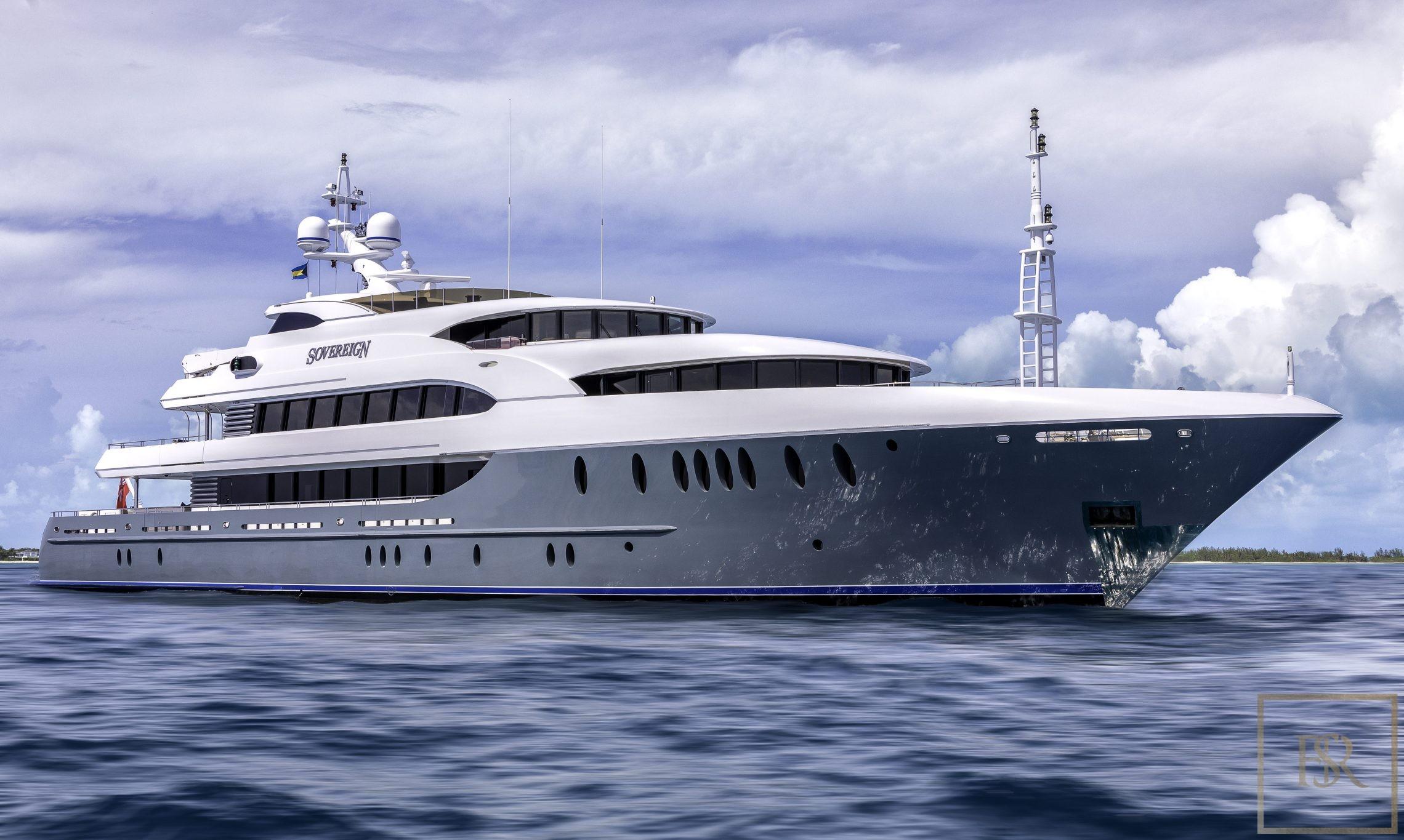 Ultra luxury Superyachts 50 meters, megayacht 80 meters, most expenvise giga yacht 100 meters super yacht for sale for super rich