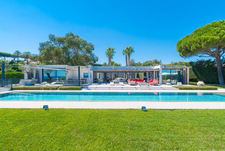 Villa, St Tropez - Pampelonne