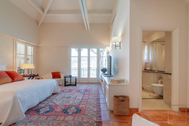 Villa Exceptional View 5 BR - Saint-Jean-Cap-Ferrat, French Riviera property rental For Super Rich
