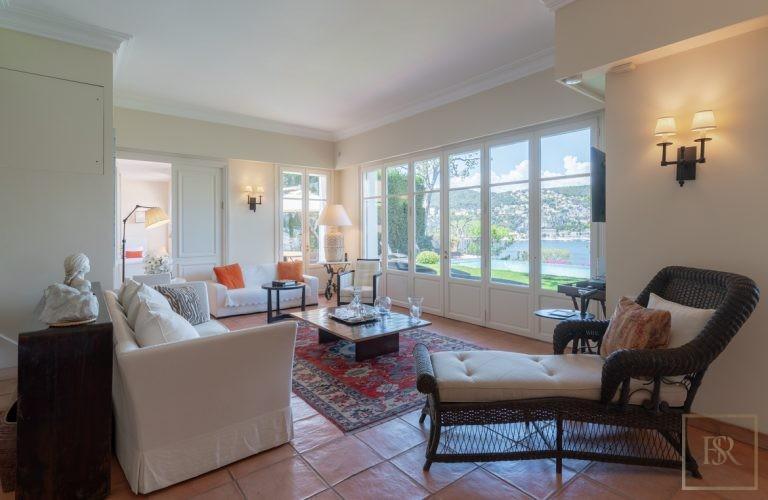 Villa Exceptional View 5 BR - Saint-Jean-Cap-Ferrat, French Riviera vacation rental For Super Rich
