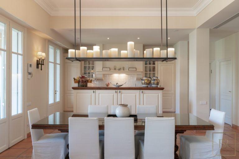Villa Exceptional View 5 BR - Saint-Jean-Cap-Ferrat, French Riviera search rental For Super Rich