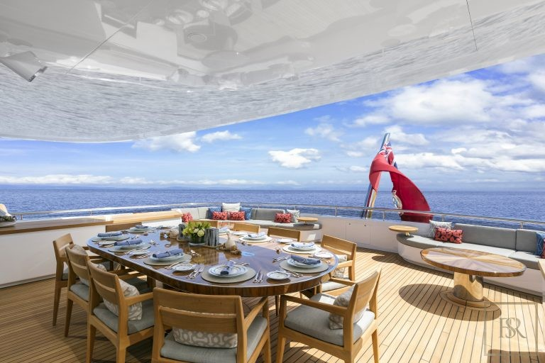 2000 Feadship 165 165 Feets superyacht for sale For Super Rich