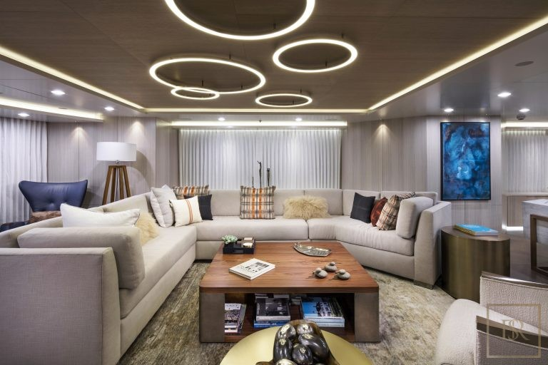 2000 Feadship 165 165 Feets Used for sale For Super Rich