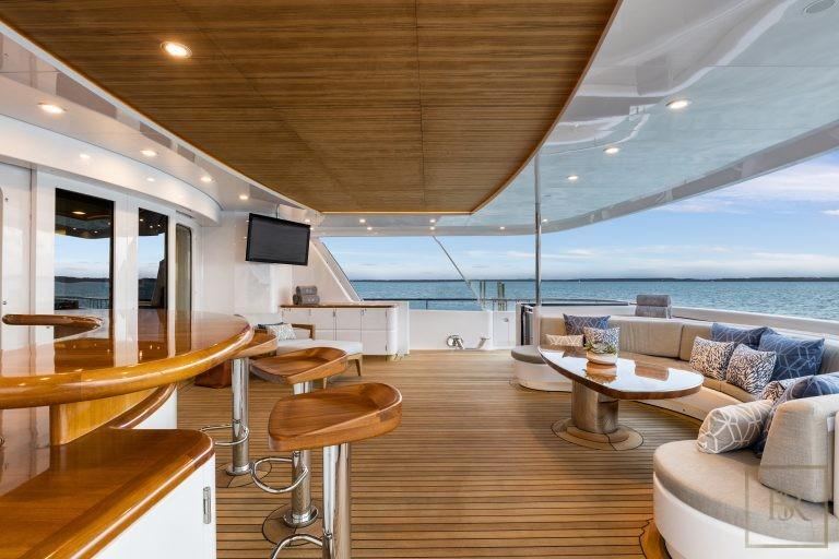 2000 Feadship 165 165 Feets buy for sale For Super Rich