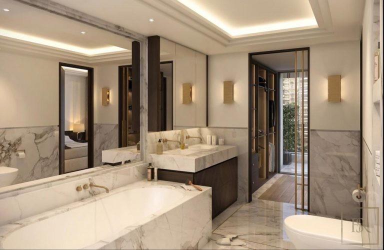 For super rich ultra luxury Villa  Monaco for sale
