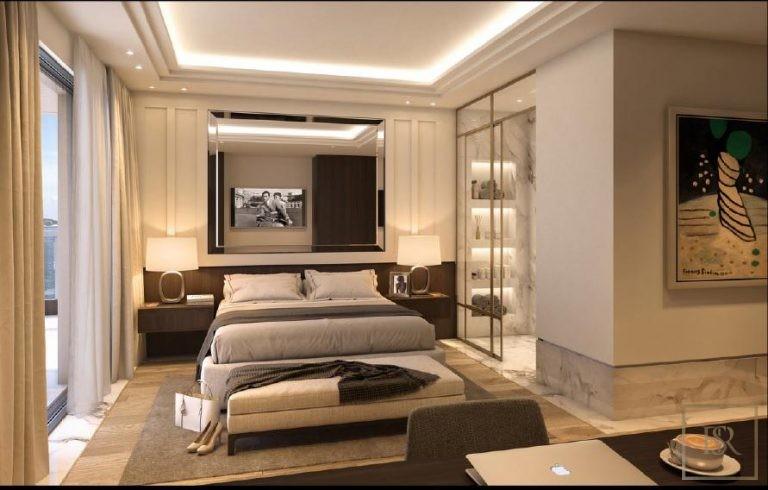 For super rich luxury villa  Monaco for sale