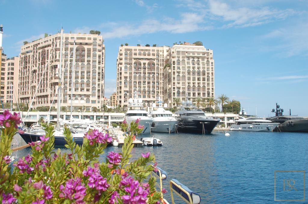 Apartment Waterfront - Monte-Carlo for sale For Super Rich