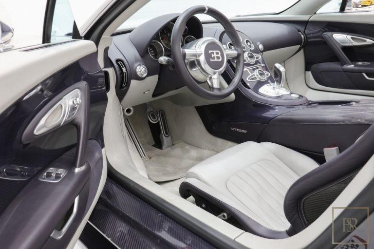 2014 Bugatti Veyron Grand Sport Vitesse Used for sale For Super Rich