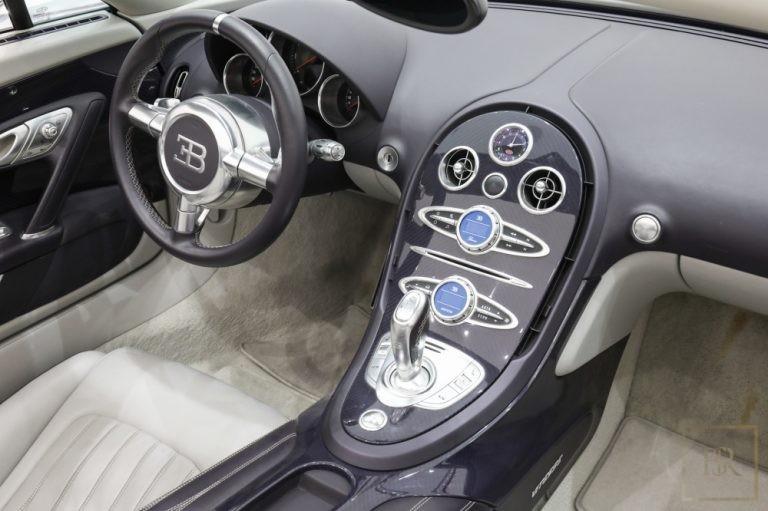 2014 Bugatti Veyron Grand Sport Vitesse Coupe for sale For Super Rich